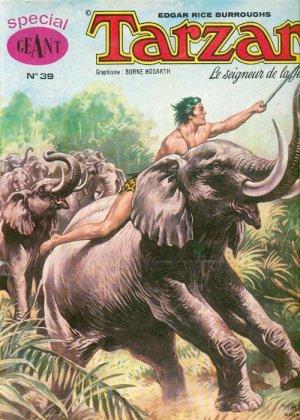 Tarzan Géant 39