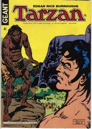 Tarzan Géant 41