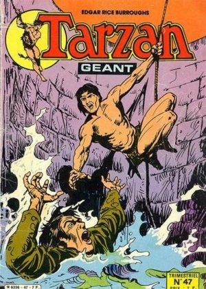 Tarzan Géant 47