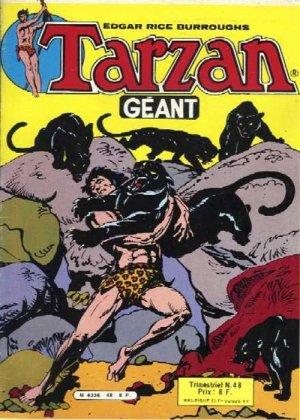 Tarzan Géant 48
