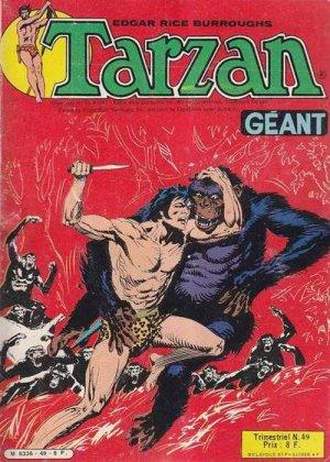 Tarzan Géant 49