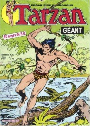 Tarzan Géant 53