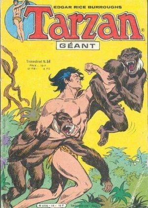 Tarzan Géant 54