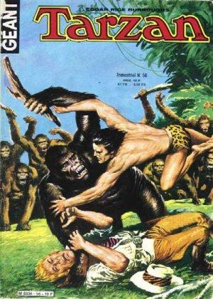 Tarzan Géant 56