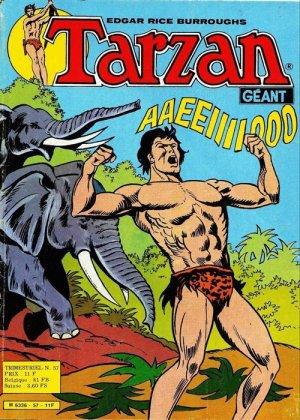 Tarzan Géant 57