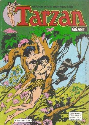 Tarzan Géant 59