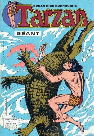 Tarzan Géant 61