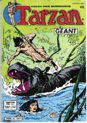 Tarzan Géant 62