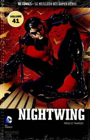 DC Comics - Le Meilleur des Super-Héros # 41
