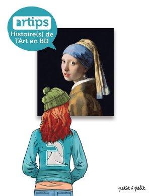 Artips - histoire de l'art en BD édition Simple