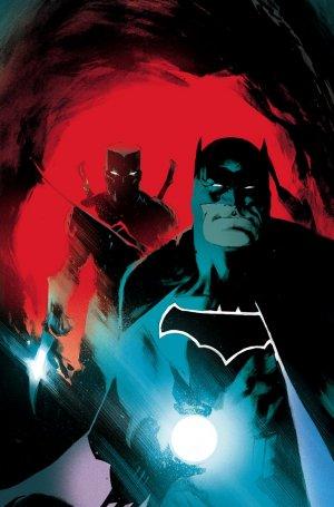 All Star Batman # 11 Issues (2016 - 2017)
