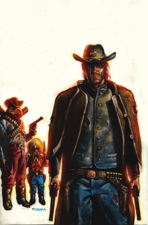 Jonah Hex / Yosemite Sam édition Issues