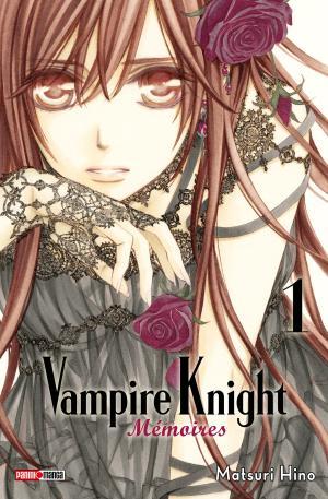 Vampire knight memories édition Simple