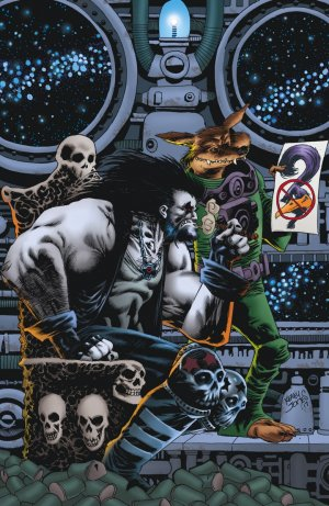 Lobo / Road Runner édition Issues