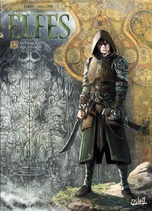 Elfes # 17