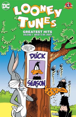 Looney Tunes - Greatest Hits édition TPB softcover (souple)
