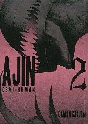 Ajin édition Simple