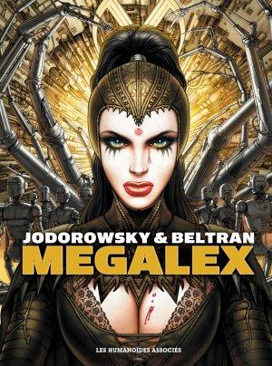Megalex édition Intégrale 2017 (petit format)