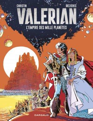 Valérian édition Réédition 2017