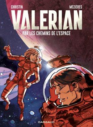 Valérian édition Réédition 16/22 2017