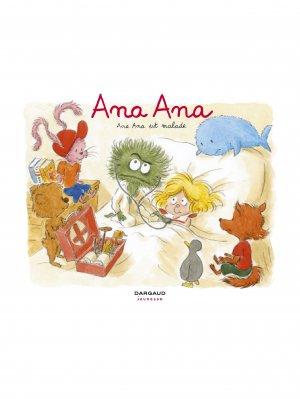Ana Ana # 10