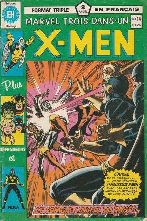 Uncanny X-Men # 14 Kiosque