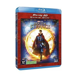 Doctor Strange (2016) édition Combo