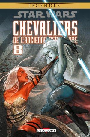 Star Wars - Chevaliers de l'Ancienne République 8 - Démon - Réédition Légendes