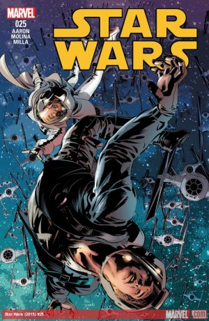 Star Wars # 25 Issues V4 (2015 - Ongoing)