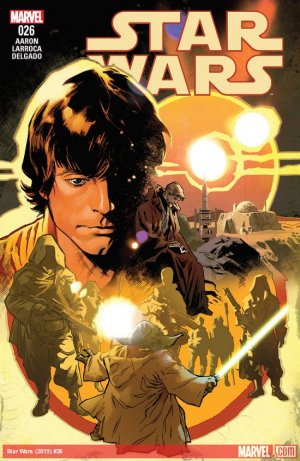 Star Wars # 26 Issues V4 (2015 - Ongoing)