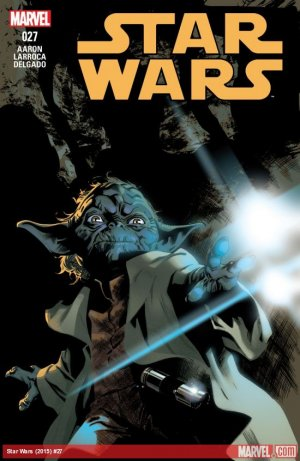 Star Wars # 27 Issues V4 (2015 - Ongoing)