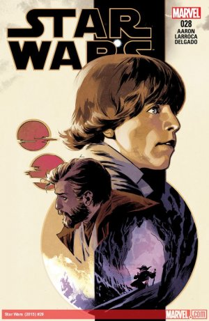 Star Wars # 28 Issues V4 (2015 - Ongoing)