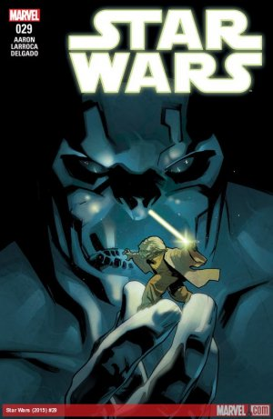 Star Wars # 29 Issues V4 (2015 - Ongoing)