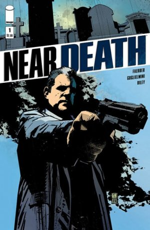 Near death - Mort imminente édition Issues (2011 - 2012)