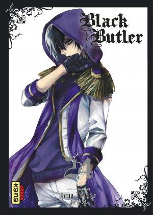 Black Butler T.24