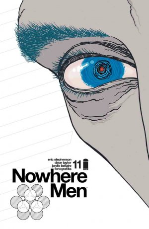 Nowhere Men 11