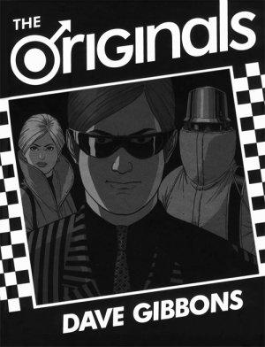 Originals édition TPB hardcover (cartonnée)