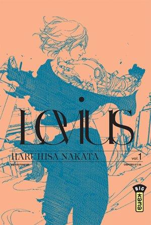Levius édition 48h BD