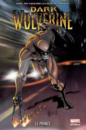 Dark Wolverine # 1