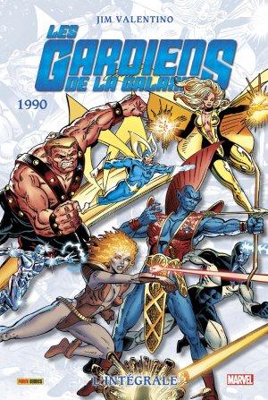 Les Gardiens de la Galaxie # 1990