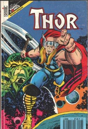 Thor édition Reliure éditeur (1992 - 1996)