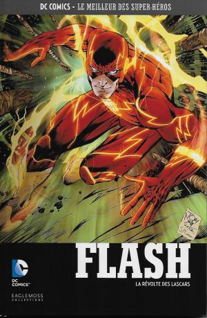 Flash # 43 TPB Hardcover (cartonnée)