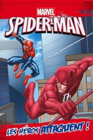 Spider-Man - Les héros attaquent ! édition Simple
