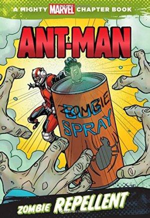 Ant-Man - La chasse aux zombies édition Simple