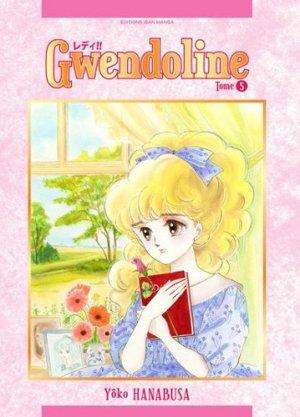 Lady Gwendoline 5 Simple