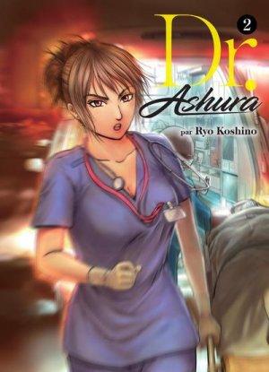 Dr. Ashura # 2