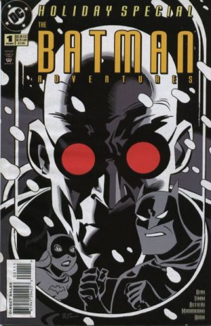 The Batman Adventures - Holiday Special édition Issues