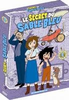 Le Secret du Sable Bleu T.1
