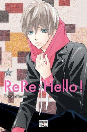 ReRe : Hello ! 9 Simple