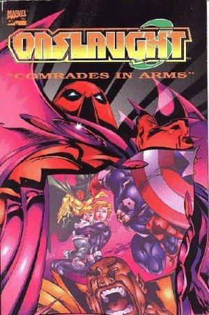 X-Men # 3 TPB softcover (souple)